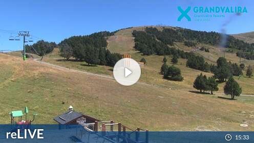 Webcam El Tarter