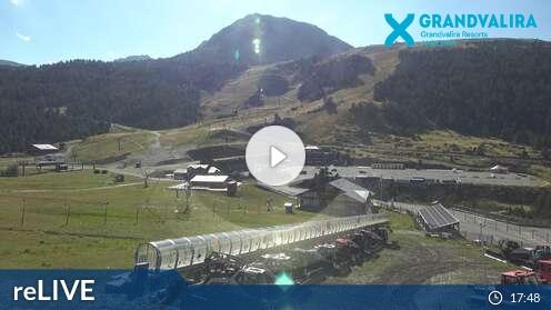 Andorra - Sector Grau Roig
