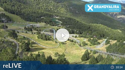 Webcam Canillo