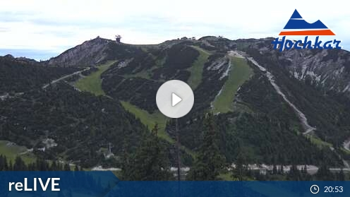 Webcam Ski Resort Hochkar Hochkar - Lower Austria