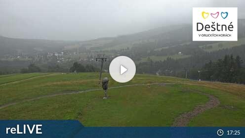 Deštné v Orlických horách - Deštné
