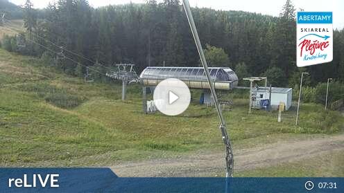 Webcam Abertamy