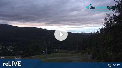 Karlov pod Pradědem - Ski Aréna Karlov - Karlov Ski Express