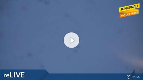 Lauterbrunnen Jungfraujoch