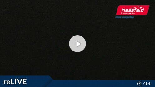 Webcam Ski Resort Nassfeld-Hermagor Nassfeld - Carinthia