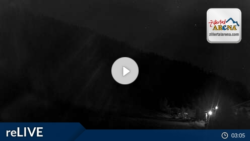 Webcam Ski Resort Gerlos M�rchenwald - Tyrol