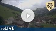 webcam Inneralpbach