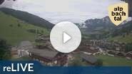 Alpbach Webcam Zirmalm
