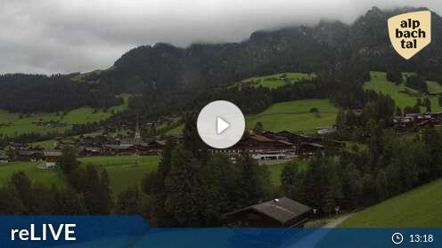 Alpbachtal Wildschönau - Ski Juwel - Feilmoos
