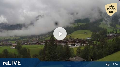 Webcam Ski Resort Wildschönau Feilmoos - Tyrol