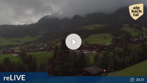 Feilmoos Alpbach