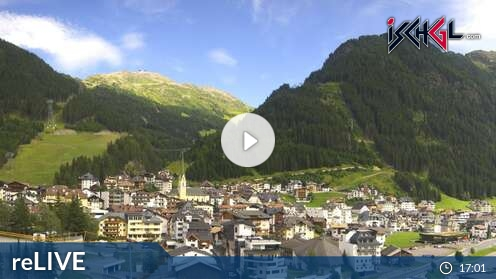 Ischgl - Dorf 1.400 m