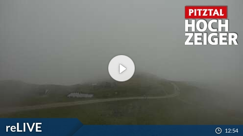 Webcam Skigebiet Jerzens - Hochzeiger Zirbenbahn - Tirol