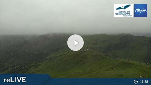 Webkamera Fellhorn-Kanzelwand
