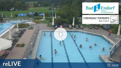 Chiemgau Thermen II