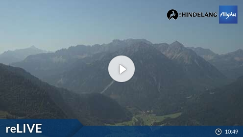 Bad Hindelang - Oberjoch - Bad Hindelang/Oberjoch