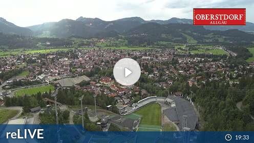 Oberstdorf - Oberstdorf Schanze