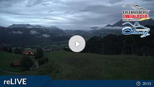 Webkamera Oberaudorf Hocheck