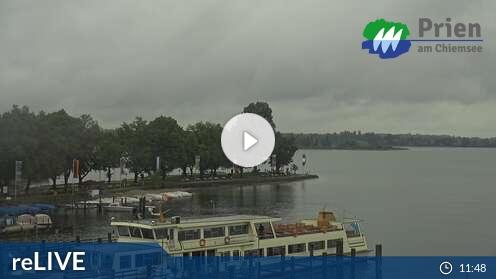 Chiemsee - Schifffahrt (Chiemsee)