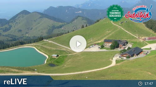 Kitzlahner 4er Sessellift Berg