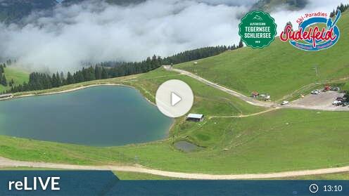 Sudelfeld-Webcam - 4er-Sessel Talstation