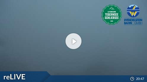 Video Webcam Wendelstein
