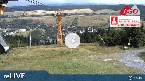 Webcam Skigebied Oberwiesenthal Oberwiesenthal - Ertsgebergte