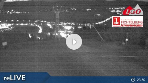 Webcam Skigebiet Oberwiesenthal Oberwiesenthal - Erzgebirge