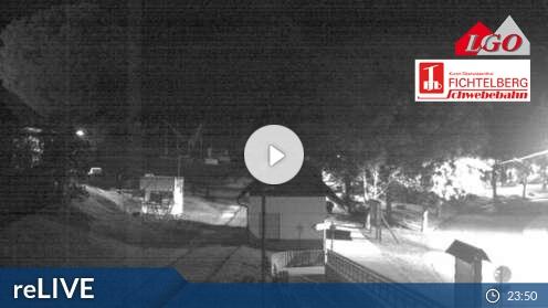 Webcam Ski Resort Oberwiesenthal Fichtelberg - Ore Mountains