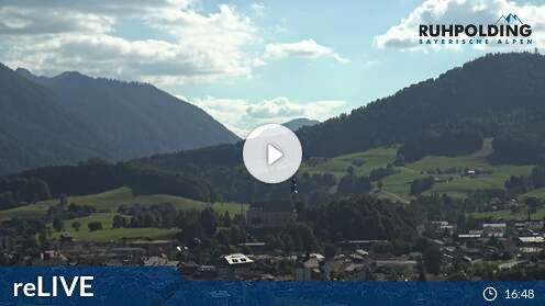 Webcam Bojern in Ruhpolding