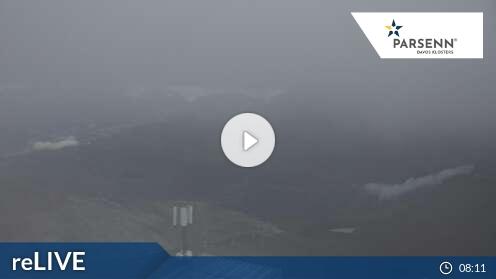 Davos Weissfluhjoch
