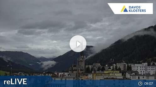Davos Klosters - Schweizerische Alpine Mittelschule Davos