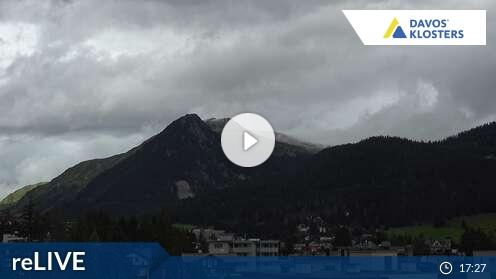 Davos Sportzentrum