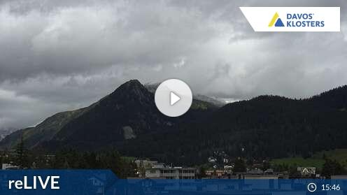 Webkamera Davos