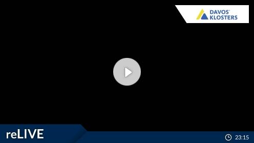 Webkamera Klosters