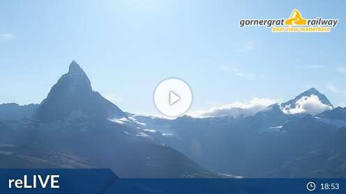Webkamera Zermatt - Matterhorn Ski Paradise