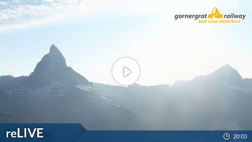 Gornergrat (Zermatt)