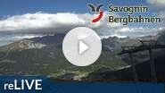 Webcam Savognin