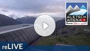 Webcam Bettmeralp