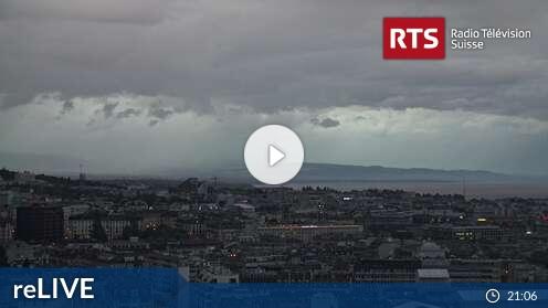Genf TSR