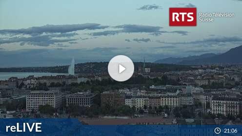 Gebäude des TSR (Genf)
