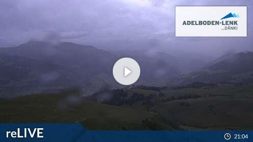 Webkamera Adelboden – Lenk