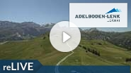 Webcam Adelboden - Lenk