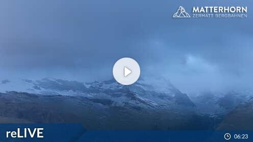 Zermatt Rothorn