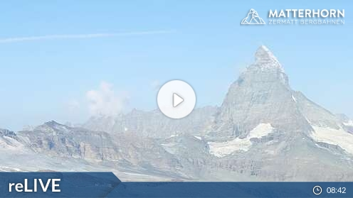 Webcam Hohtälli Zermatt