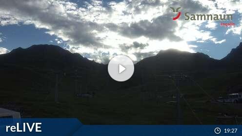 Samnaun Alp Trida