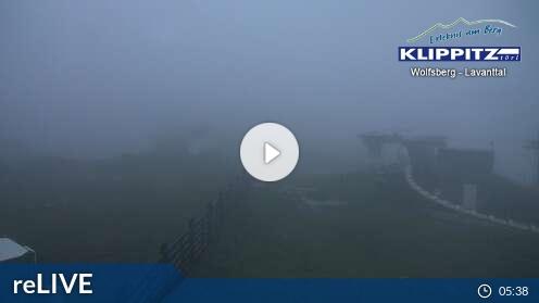 Webcam  Skigebiet Klippitzt�rl K�rnten