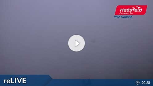 Webcam Tressdorfer Höhe Ski Resort Nassfeld-Hermagor Carinthia