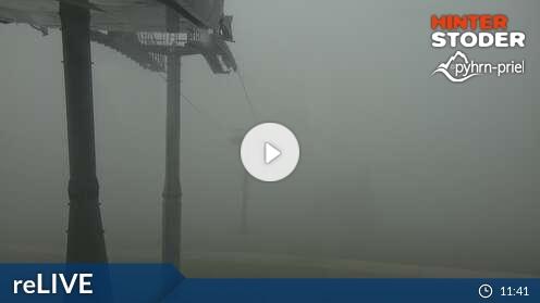 Webcam Skigebiet Hinterstoder - H�ss Hirschkogelbahn - Ober�sterreich