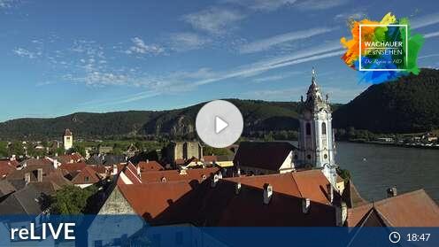 Webcam Schlosshotel Dürnstein